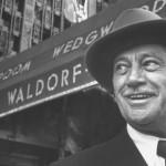 Ошеломительная история успеха Конрада Хилтона: его путь был полон трудностей, но он никогда не сдавался