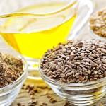 Льняное масло — источник красоты и здоровья