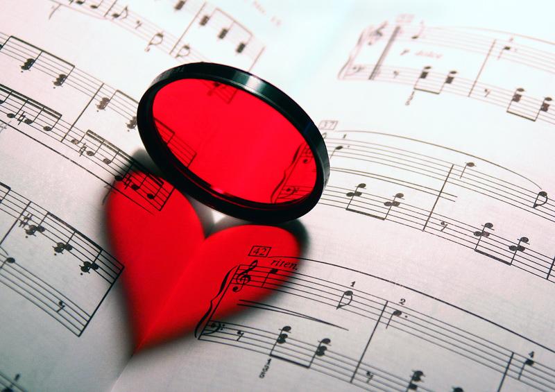 поиск любви