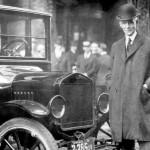 Генри Форд и его история целеустремленного человека