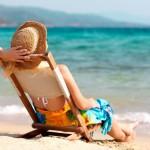 Хороший отдых – обязательное условие на пути к успеху