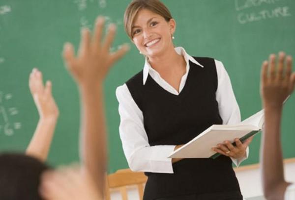 учитель самые востребованные и высокооплачиваемые профессии в России