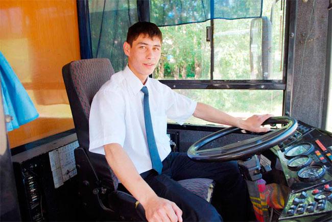 водитель востребованная профессия в России