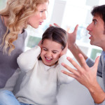 Развод: как не причинить травму ребёнку